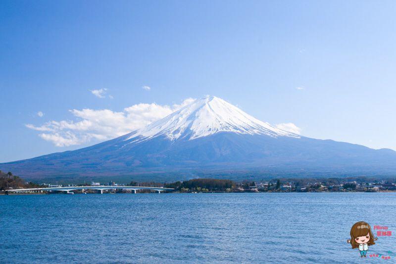 日本富士山一日遊