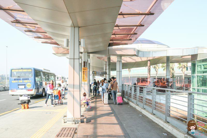【濟州國際機場】濟州島機場攻略:出入境交通/機場退稅/上網推薦/行李寄放