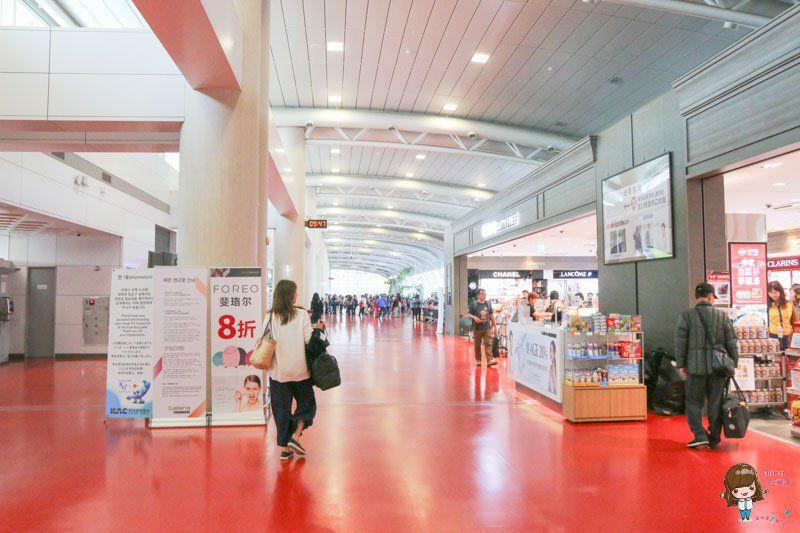濟州島機場免稅店