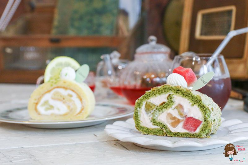 Tasweet蛋糕