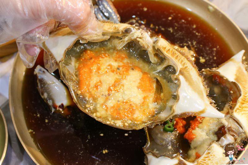 李河榮醬蟹 이하정간장게장