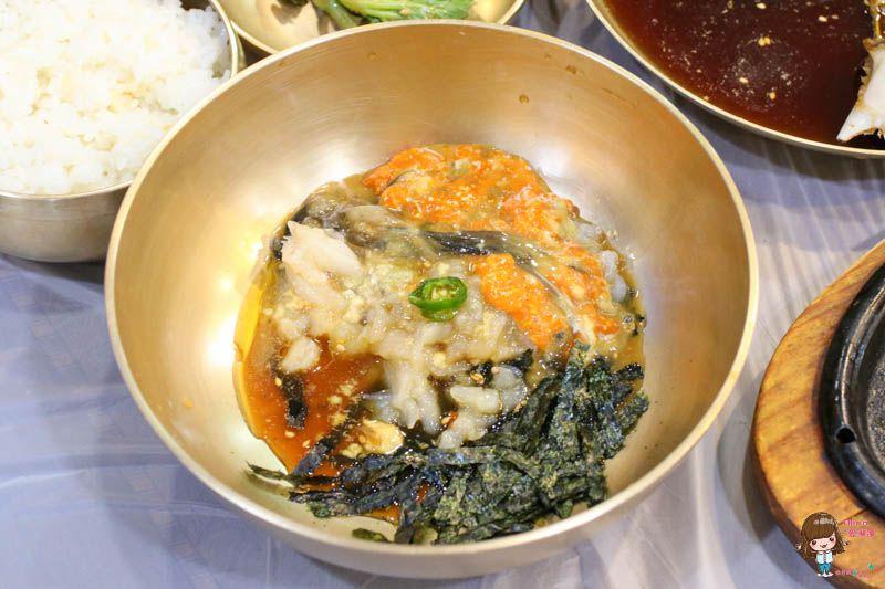 李夏亭醬蟹