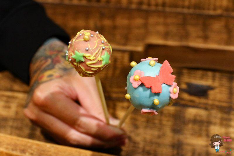 【食記】台北松山 就是蝴蝶 法式歐陸料理餐廳 法式甜點的華麗可口