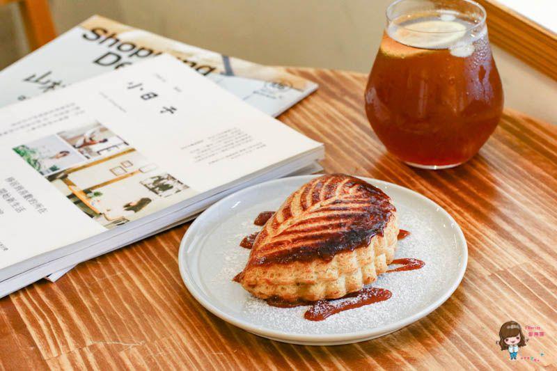 【食記】台北信義 大山咖啡店 Dasun Coffee 文青舒適咖啡館 三座山的夢想 @Alina 愛琳娜 嗑美食瘋旅遊