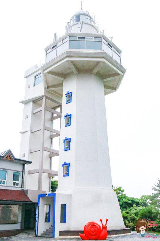梧桐島燈塔