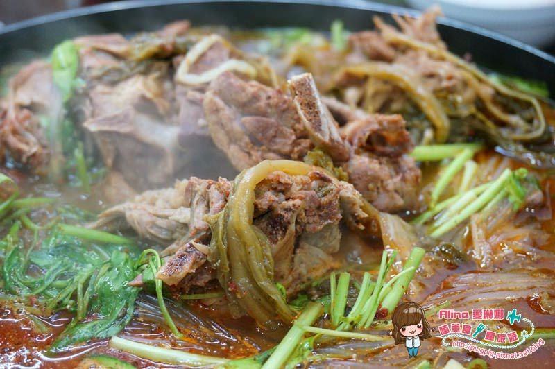 東輝韓食館