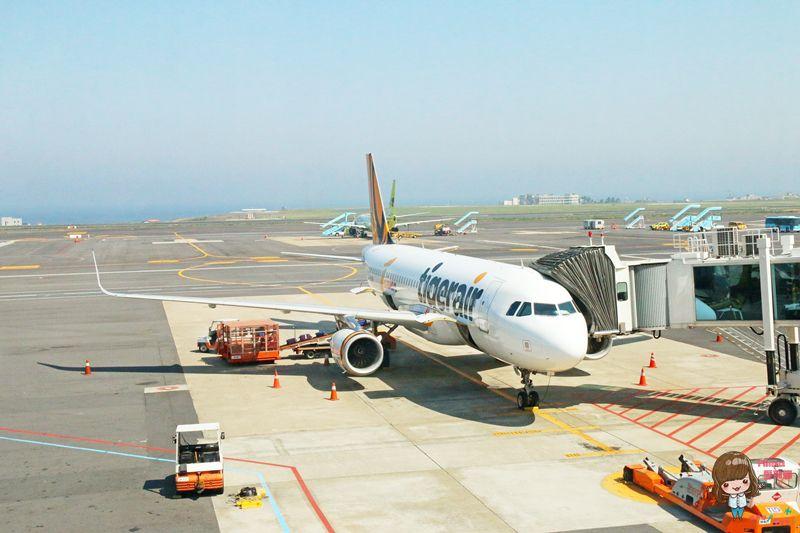 【濟州島自由行】100分鐘 直飛濟州島 台灣虎航Tigerair 便宜機票要搶要快 @Alina 愛琳娜 嗑美食瘋旅遊